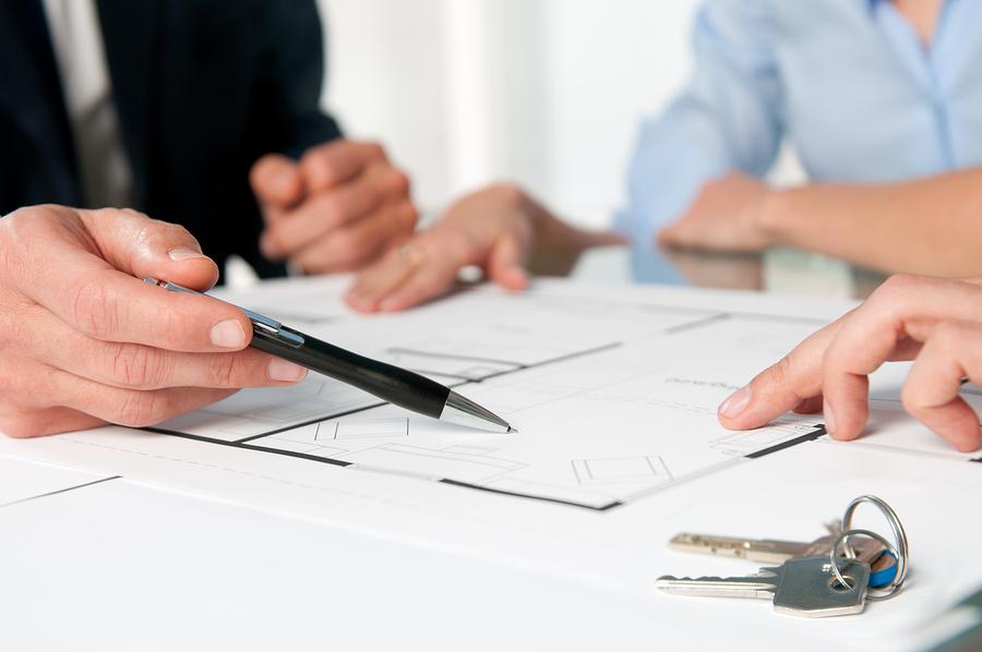 сопровождение сделок с недвижимостью государственная регистрация